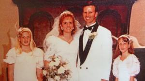 Janelle, Chris, Steve, and Michelle.