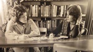 Dorcas Kraybill and Melodie Miller Davis, Phoenix co-editors
