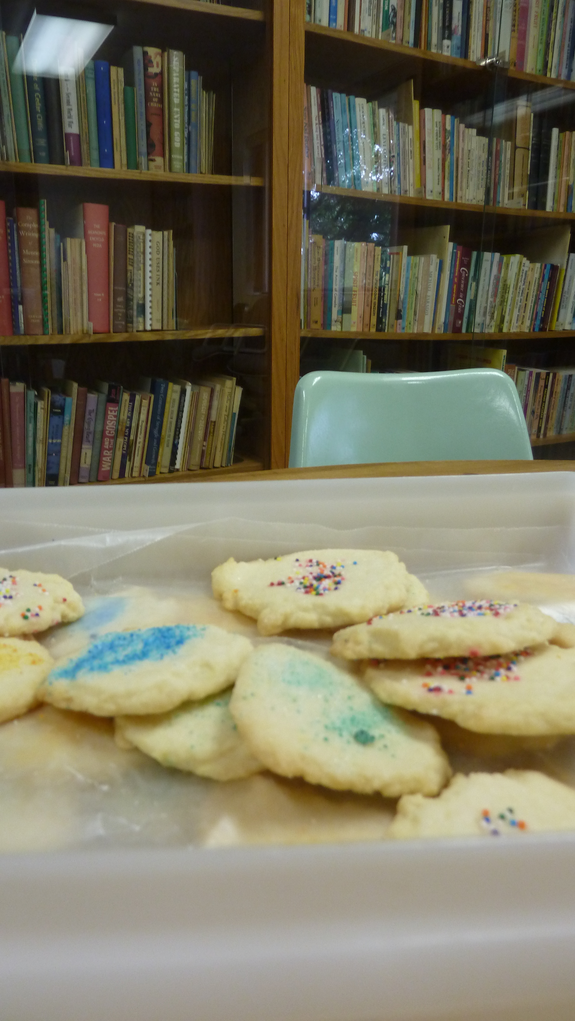 Two Family Favorite Recipes For Sugar Cookies One Amish Mennonite