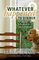 WhateverHappenedToDinnerNewCover