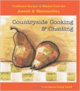 Countryside Cooking and Chatting