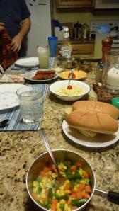 dinneronisland