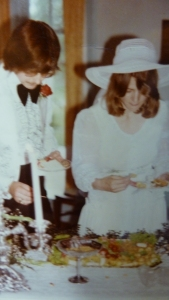 WeddingReception1976