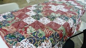 ComforterKnots