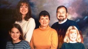 DavisFamily1993ish