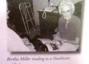 BerthaMillerReading