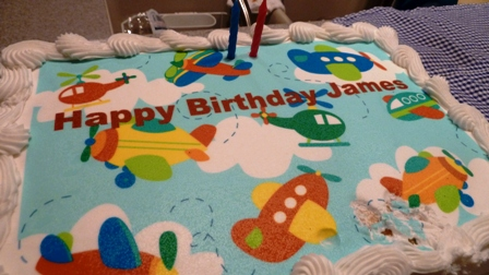 BirthdaycakeJames