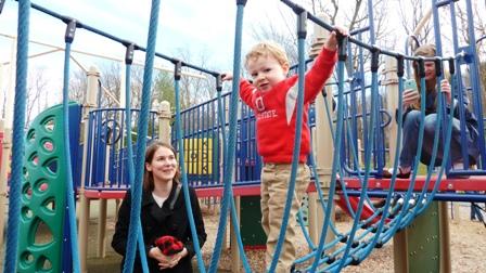 PlaygroundFun