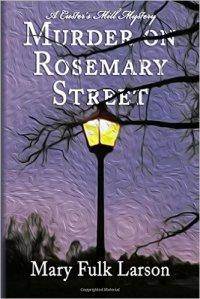 MurderOnRosemaryStreetBook