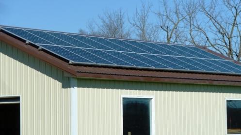 SolarArray